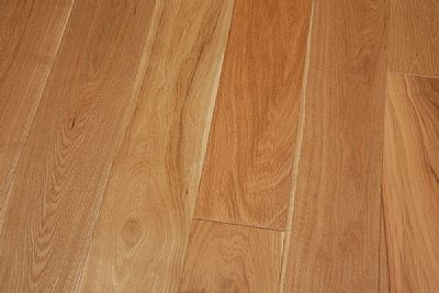 150mm Oak 'full plank' UV oil eng.